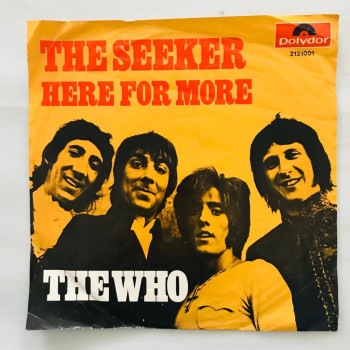 Who, The - The Seeker -...