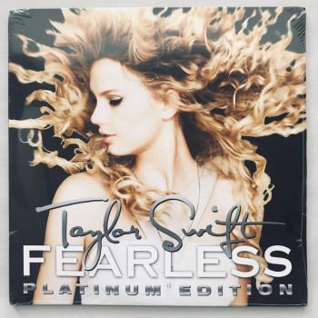 Taylor Swift - Fearless...