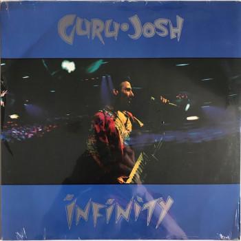 Guru Josh - Infinity - LP...