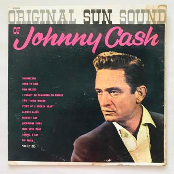 Johnny Cash - Original Sun...