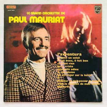 Paul Mauriat - L'Avventura...