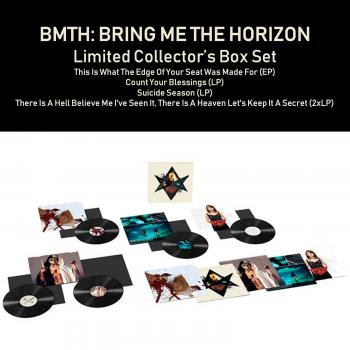 BMTH - Bring Me The Horizon...