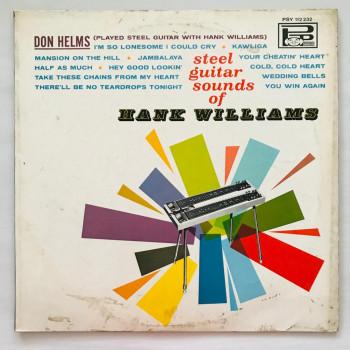 Don Helms - Don Helms Steel...
