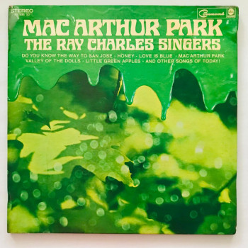 Ray Charles Singers, The -...