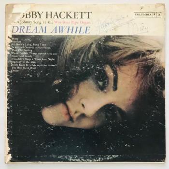 Bobby Hackett - Dream...