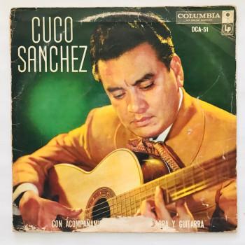 Cuco Sanchez - Con...