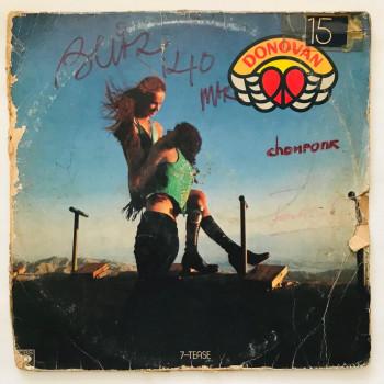 Donovan - 7-Tease - LP...