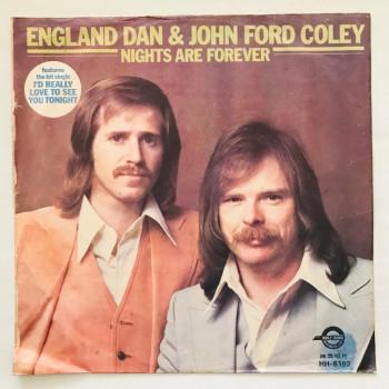 England Dan & John Ford...