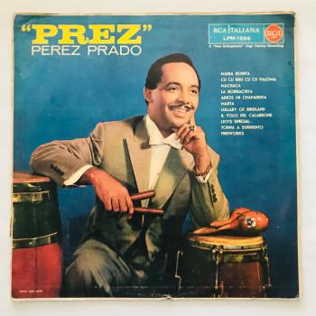 Perez Prado And His...