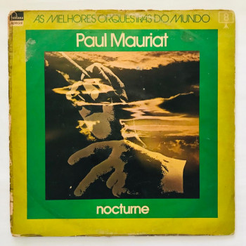 Paul Mauriat - Nocturne -...