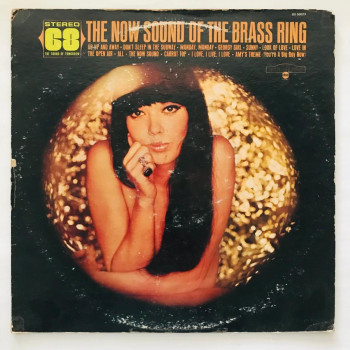 Brass Ring, The - The Now...