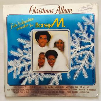 Boney M. - Christmas Album...