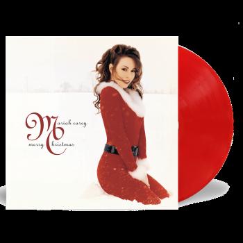 Mariah Carey - Merry...