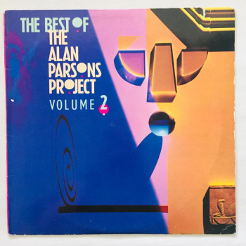 Alan Parsons Project, The -...