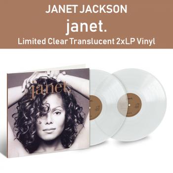 Janet Jackson - Janet. -...