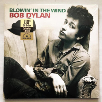 Bob Dylan - Blowin' In The...