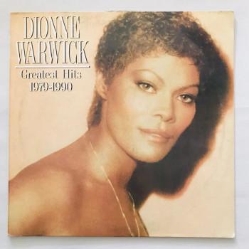 Dionne Warwick - Greatest...