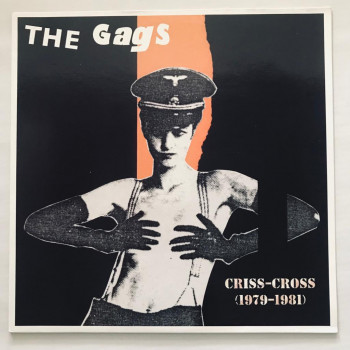 Gags, The - Criss Cross...