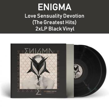 Enigma - Love Sensuality...