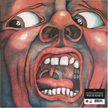King Crimson: In The Court...
