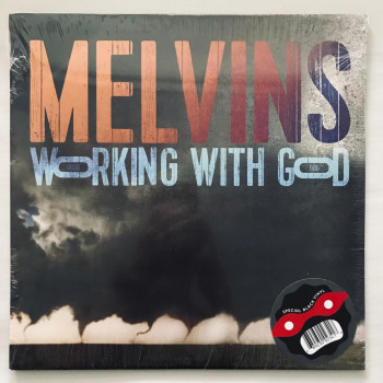 Melvins - Working With God...