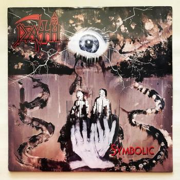 Death - Symbolic - LP Vinyl...