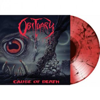Obituary - Cause Of Death -...