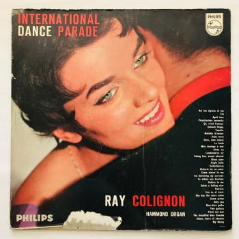 Ray Colignon -...