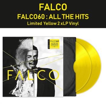 Falco - Falco60 - All The...