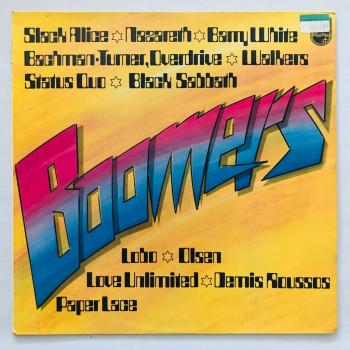 Boomers - Hits - LP Vinyl...
