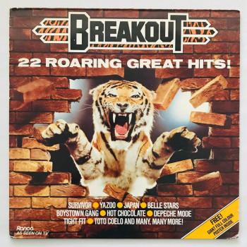Breakout - Hits - LP Vinyl...