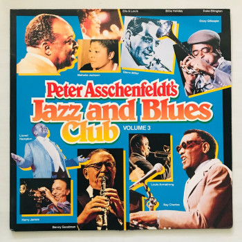 Peter Asschenfeldt's Jazz...