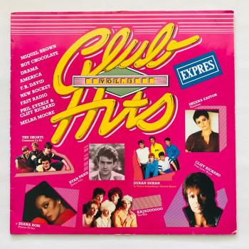Club Hits Expres Vol. 3 -...