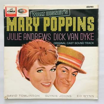 Walt Disney's Mary Poppins...