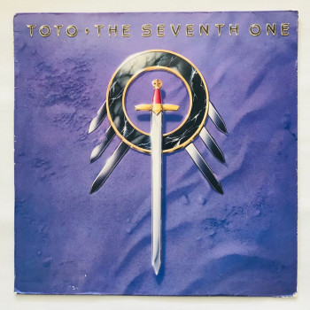 Toto - The Seventh One - LP...