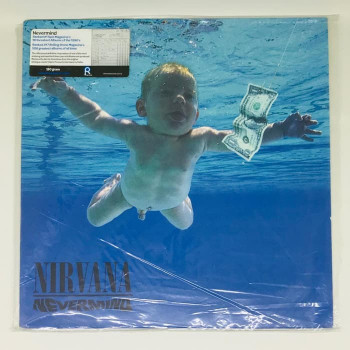 Nirvana: Nevermind [ORG...