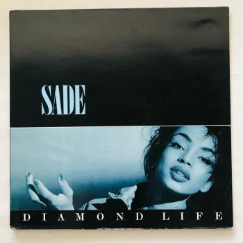 Sade - Diamond Life - LP...