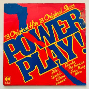 Power Play! - Hits - LP...