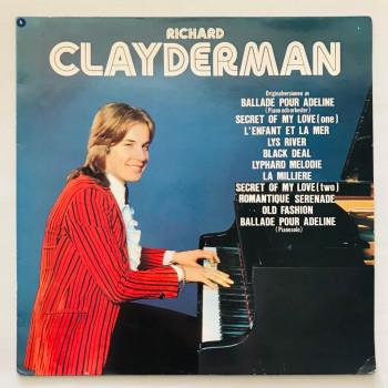 Richard Clayderman -...