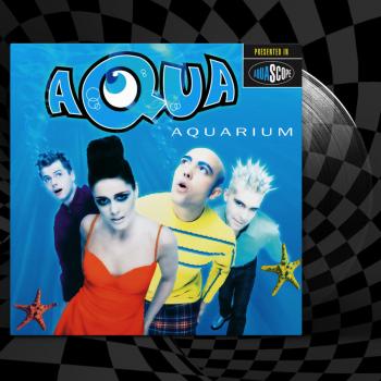 Aqua - Aquarium - Limited...