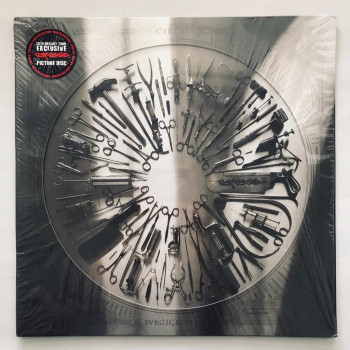 Carcass - Surgical Steel -...