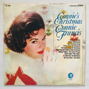 Connie Francis - Connie's...